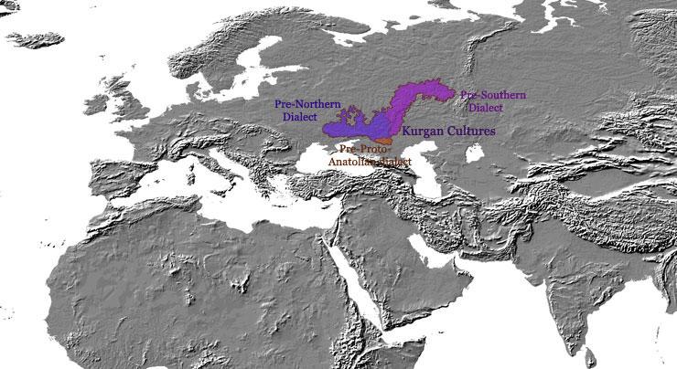 Proto-Indo-European Dialects