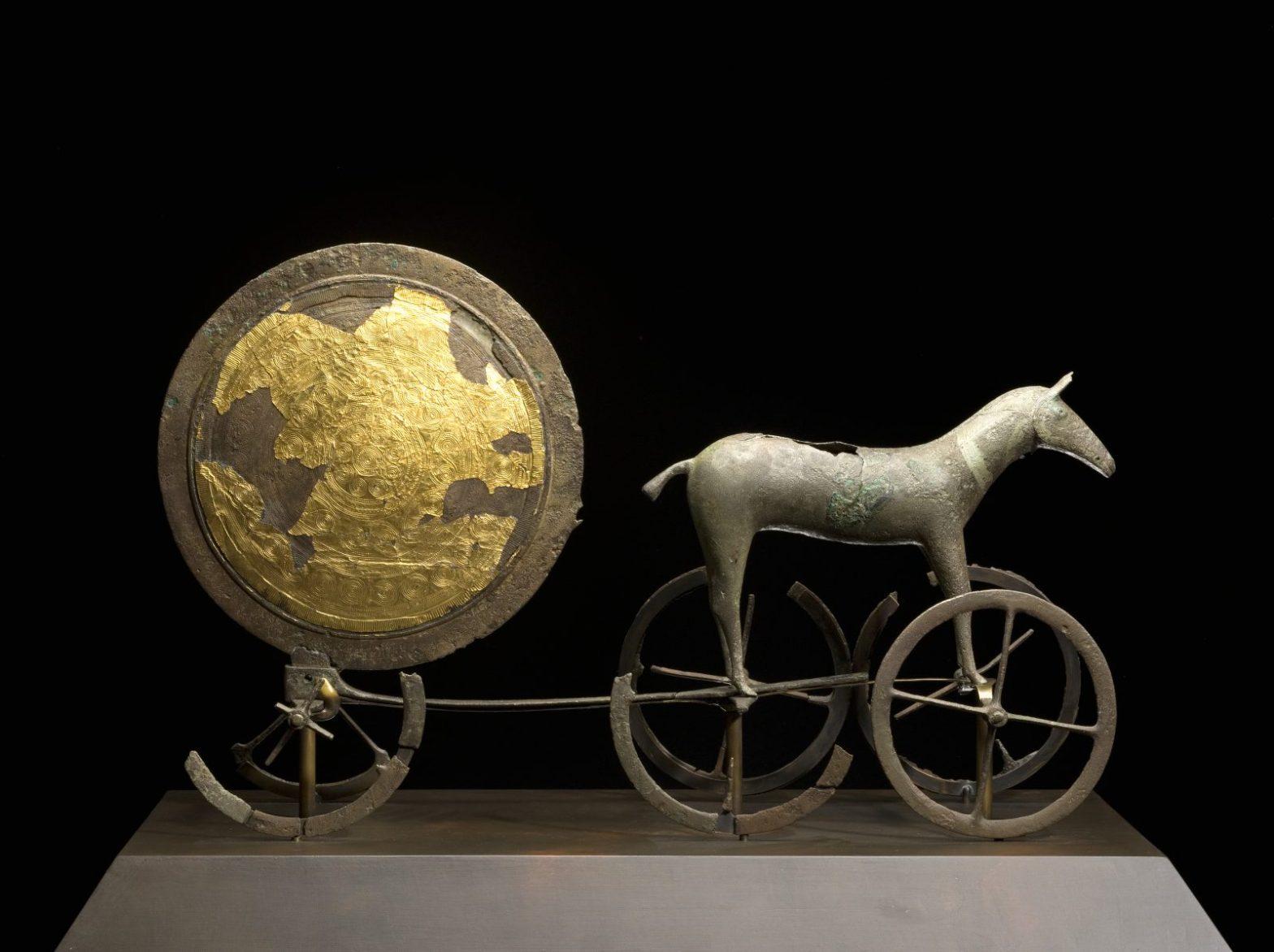 Trundholm Sun Chariot